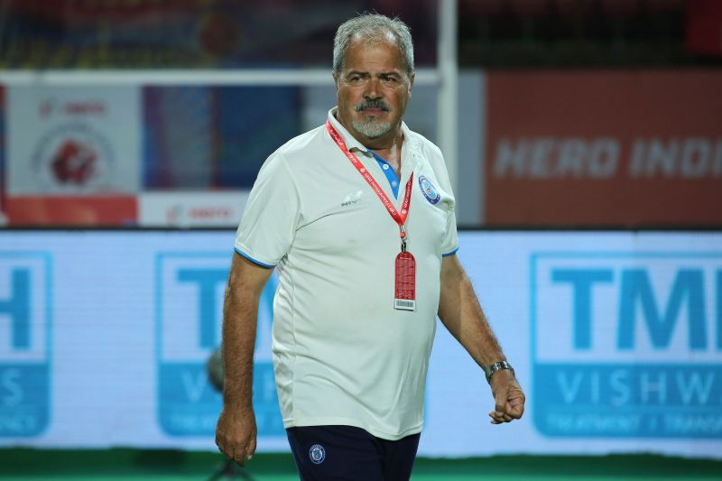 'We have to score one goal more than Mumbai City FC, that's all', Antonio Iriondo jovially chirps away ahead of Thursday's clash | ISL 2019-20