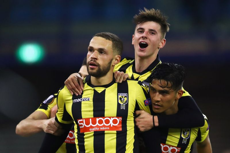 Milot Rashica has been on the radar of several footballing giants in the last few months
