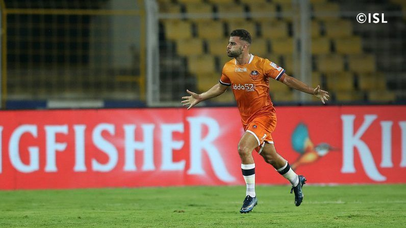 Boumous powered FC Goa to another victory