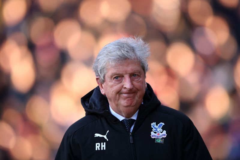 Roy Hodgson will be ruing the January signings that got away
