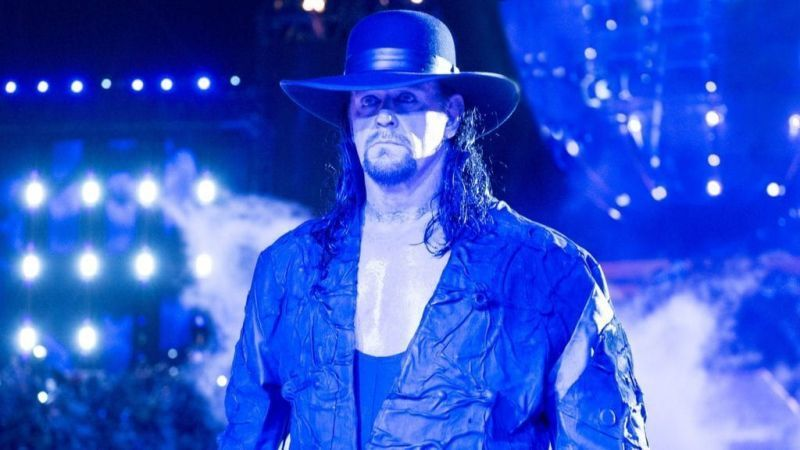 Will The Undertaker show up at WWE Super ShowDown?