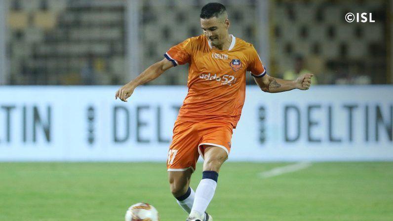 Carlos Pena (Image: ISL)