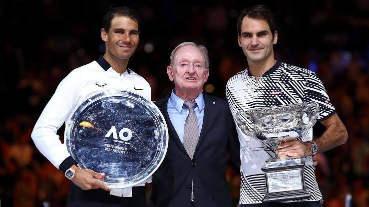 2017 Australian Open final