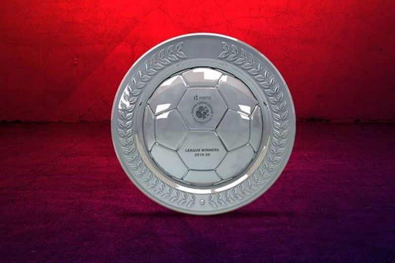 ISL announces League Winners Shield for team topping the group stages