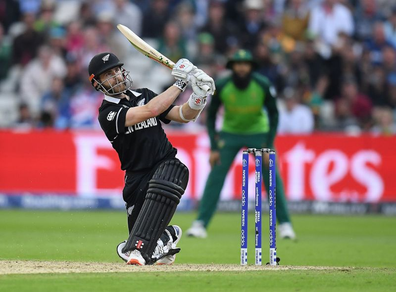 Kane Williamson has been the cornerstone of New Zealand ODI team
