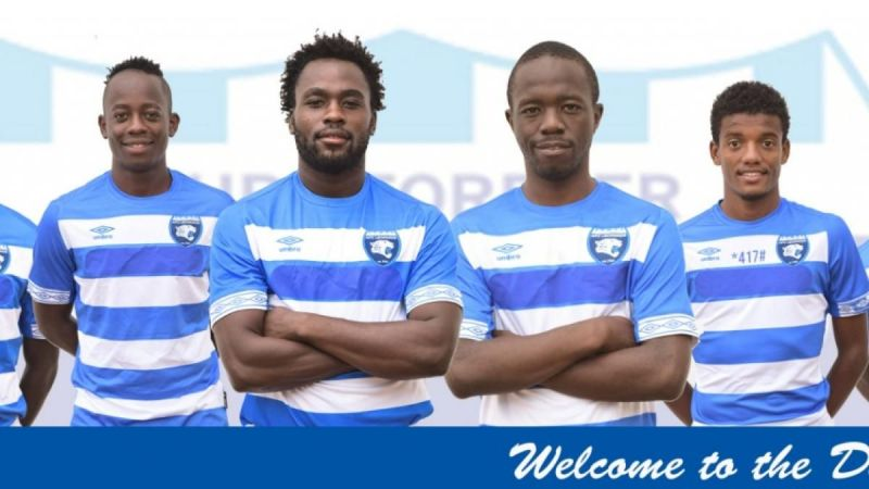 AFC Leopards signed six players in the recently-concluded transfer window