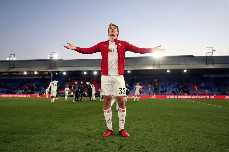 Sander Berge could prove to be the signing of the season