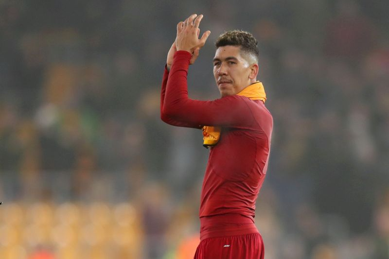 Bayern Munich are desperate to bring Roberto Firmino to Germany