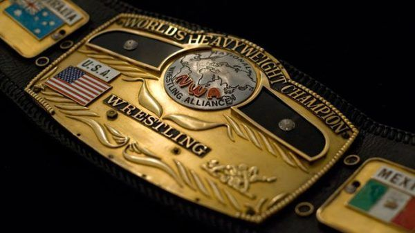 The NWA World Heavyweight Title is one of the most prestigious titles in the World