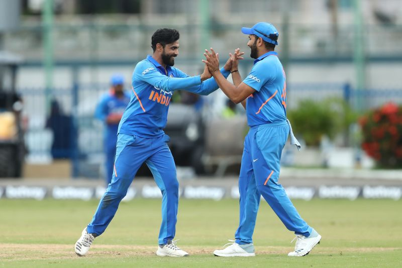 India has a settled bowling unit