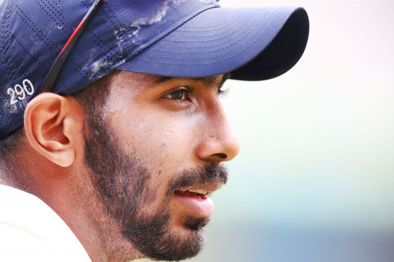 Bumrah went wicket-less in the ODI series