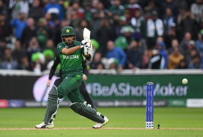 Babar Azam is set to replace Sarfaraz Ahmed as Pakistan