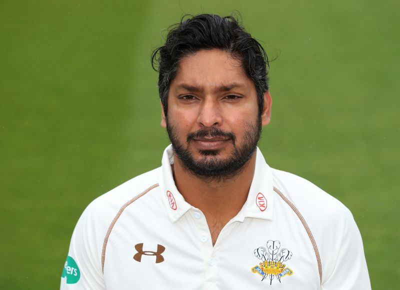 Kumar Sangakkara will lead MCC in 3 T20Is and one ODI
