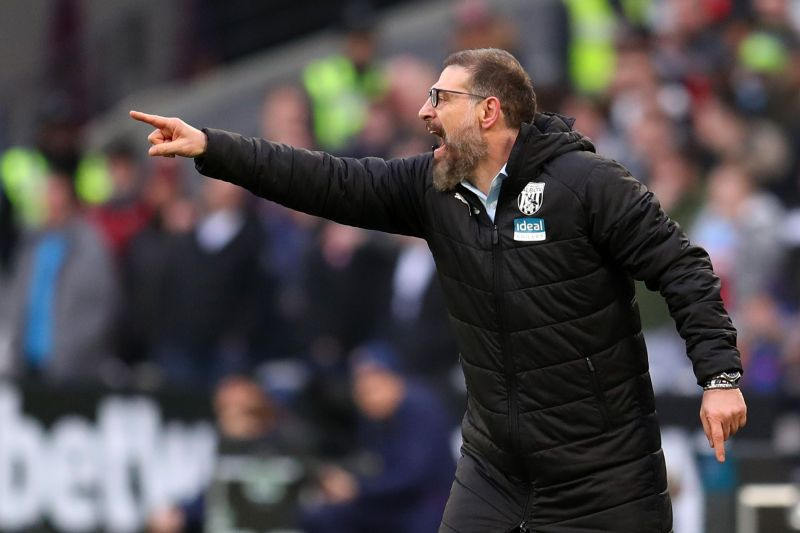 Slaven Bilic could lead West Brom into the Premier League - meaning their upcoming match with Newcastle could be a preview of things to come