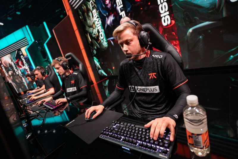Rekkless and Nemesis showing up in week 2