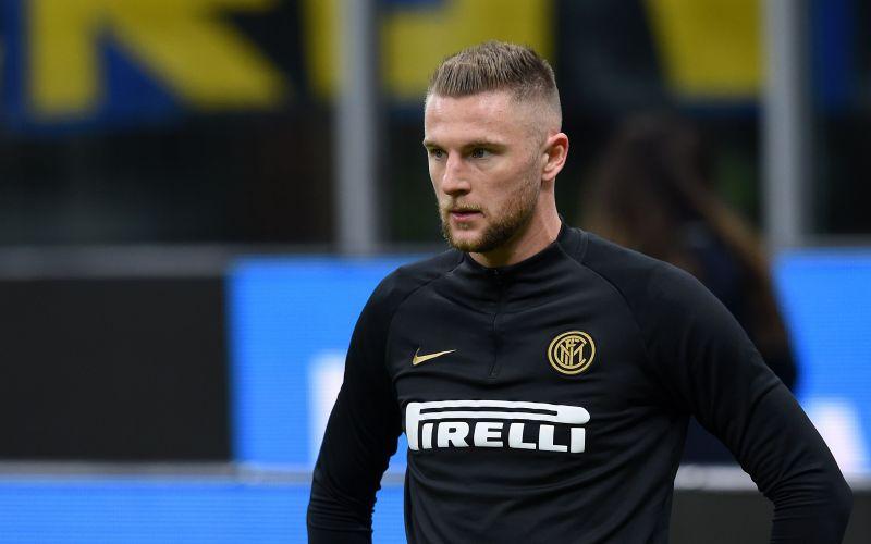 Milan Skriniar will be pivotal for FC Internazionale