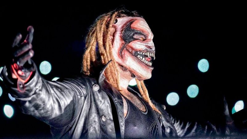 WWE needs to do something special with The Fiend