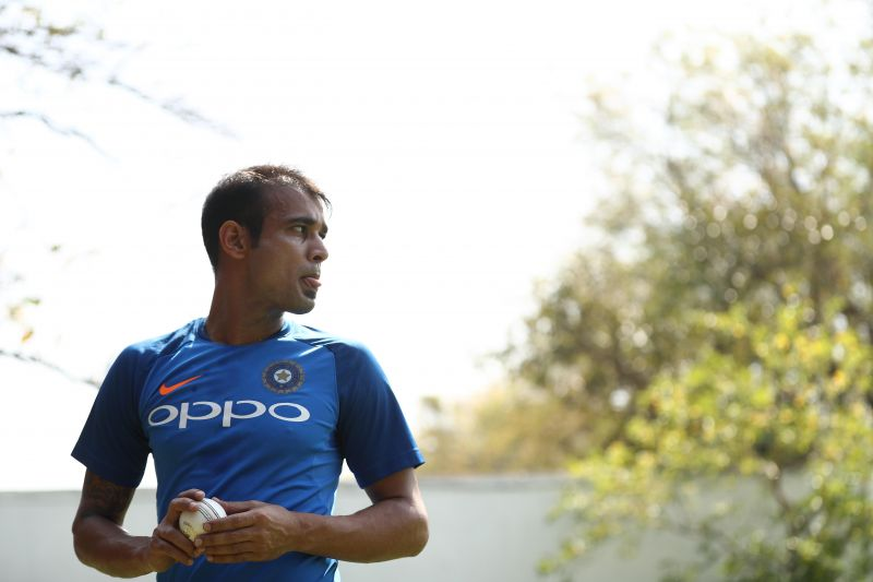 Siddarth Kaul is hopeful that his fine Ranji form will earn him a call-up to the national team soon.
