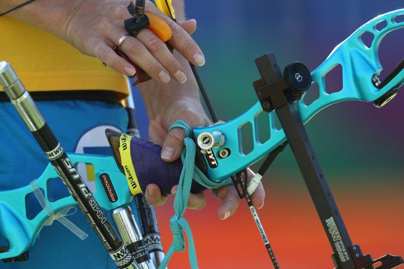 Olympic Archer