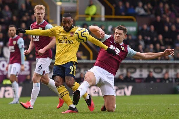 Another poor performance from Alexandre Lacazette