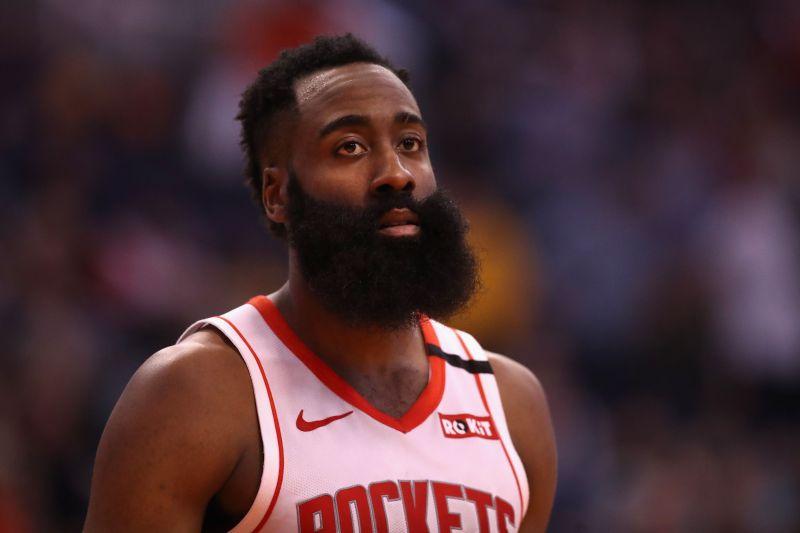 Houston Rockets v Phoenix Suns
