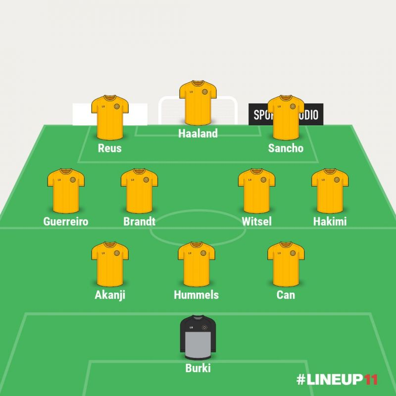 Can at right center-back