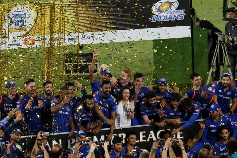 Mumbai Indians are one of the strongest teams going into IPL 2020