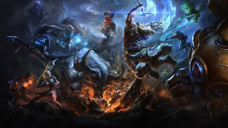 Riot is tinkering with a lot of champions ahead of patch 10.4 release.