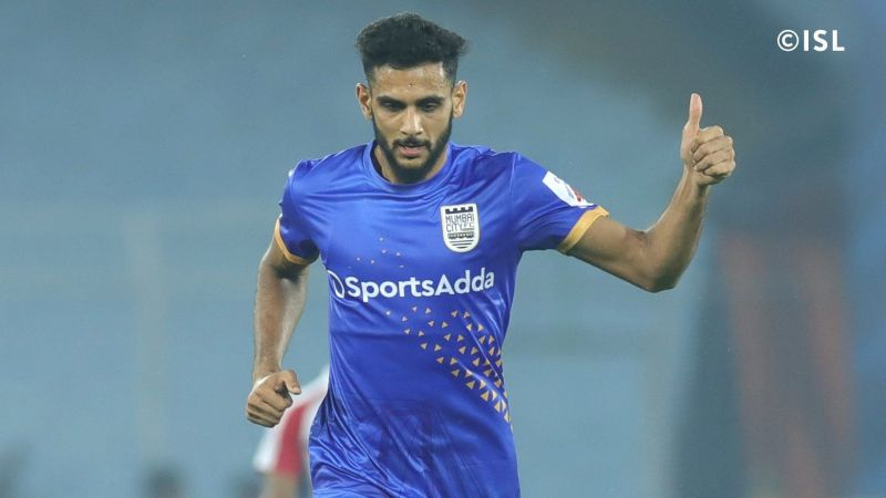 'It's a do or do situation and we're charged up for it', Pratik Chaudhari revels in Mumbai City FC's clutch clash against Chennaiyin FC   ISL 2019-20