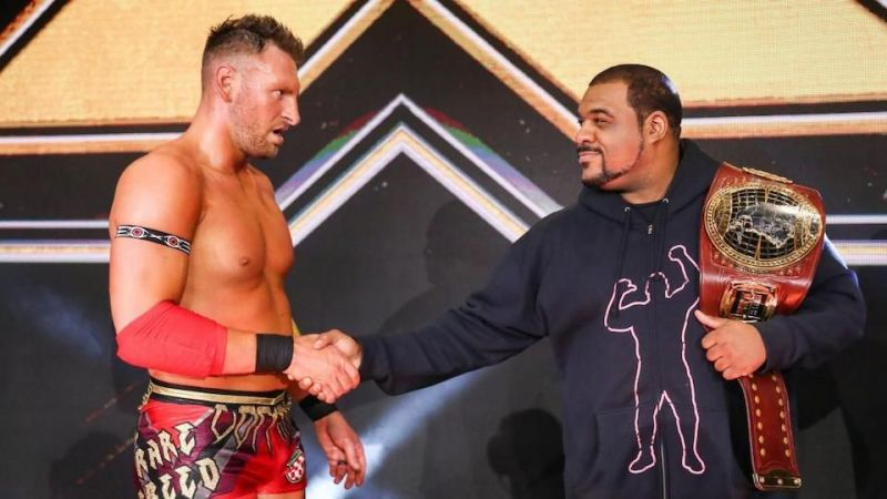 The clash of the heavyweights will decide the faith of the North American Championship