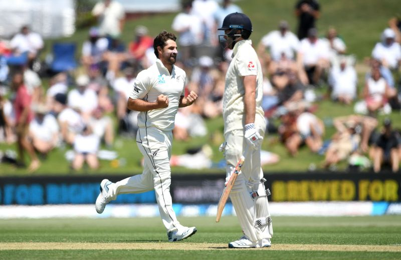 Colin de Grandhomme can change the game