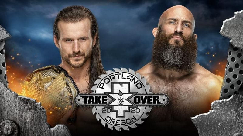 Will Ciampa get Goldie back?