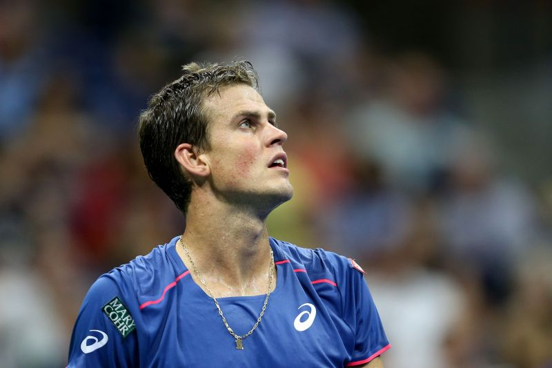 A title in Montpelier will be a huge boost for Pospisil