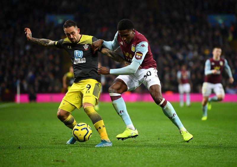 Southampton host Aston Villa in the Premier League this weekend