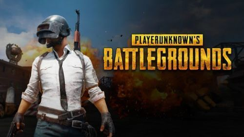 Players Unknown Battlegrounds