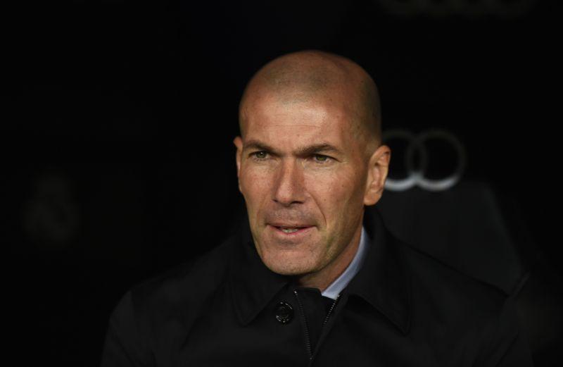 Real Madrid boss Zinedine Zidane is a known admirer of Pogba