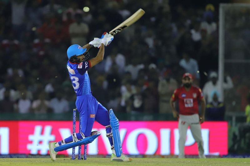 DC has not utilized the batting aspect of Harshal Patel