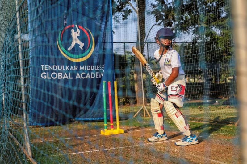 Tendulkar Middlesex Global Academy