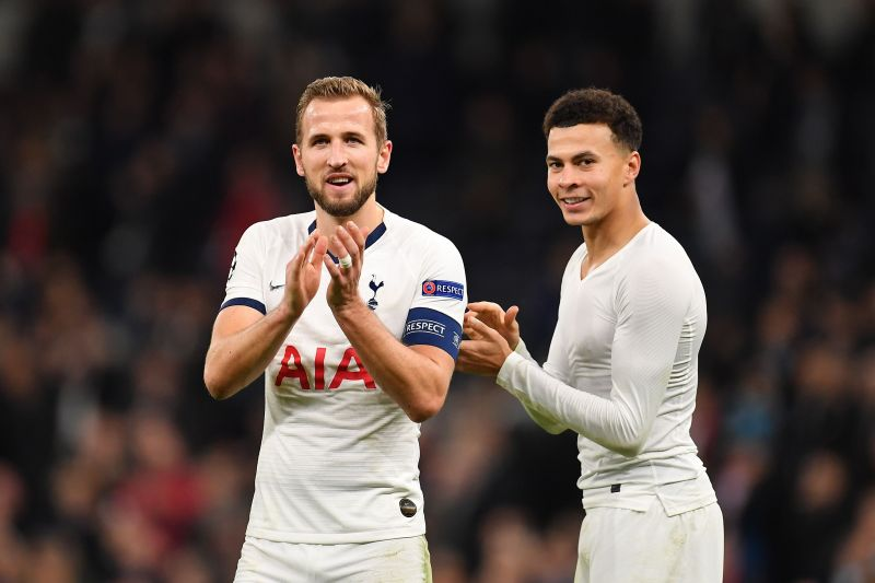 If Tottenham were to win the FA Cup, the likes of Harry Kane and Dele Alli would learn how to win more trophies
