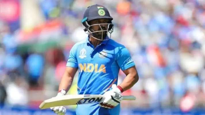 Is it the end of the road for Kedar Jadhav?