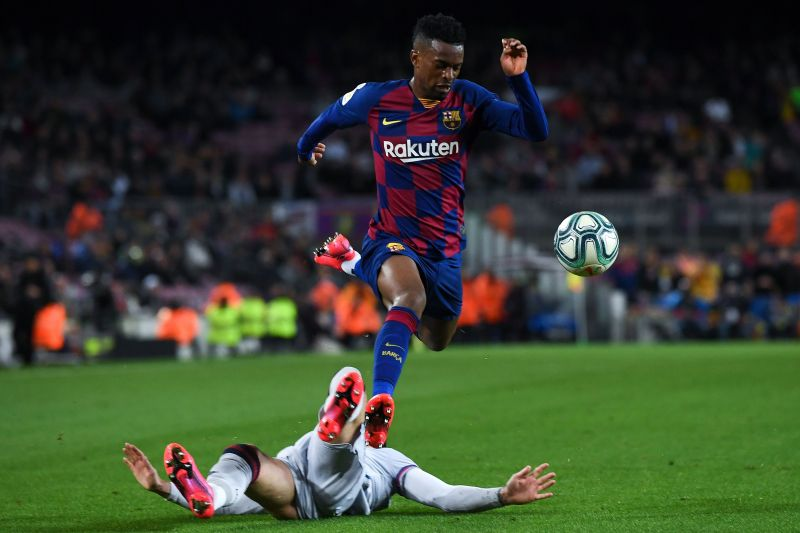 FC Barcelona is not the force it was earlier in the decade