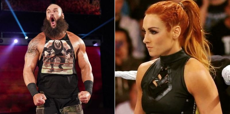 Many current WWE stars had help when it came to being signed by WWE