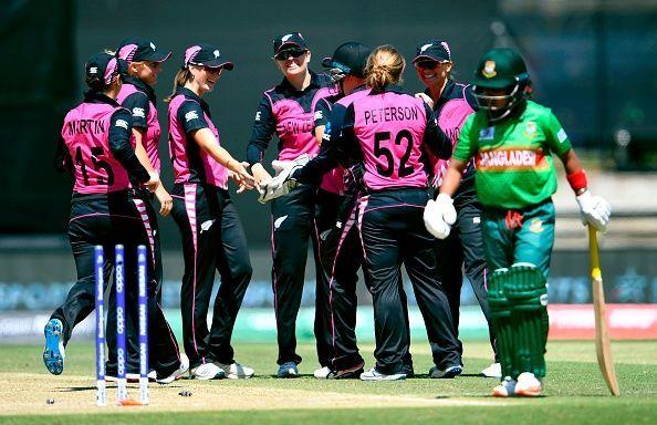 न्यूजीलैंड की दूसरी जीत