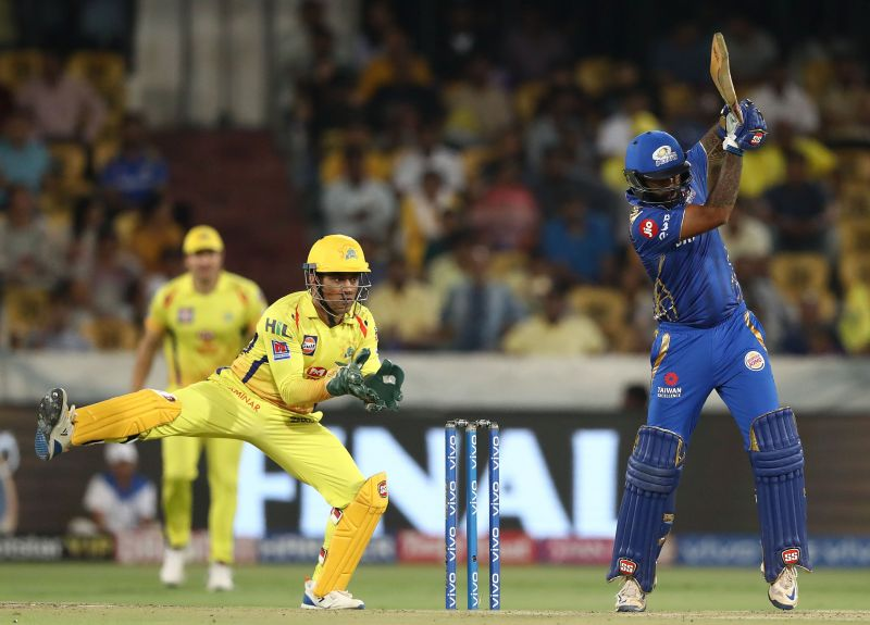 Suryakumar Yadav will try to impress the selectors with his consistency in IPL 2020