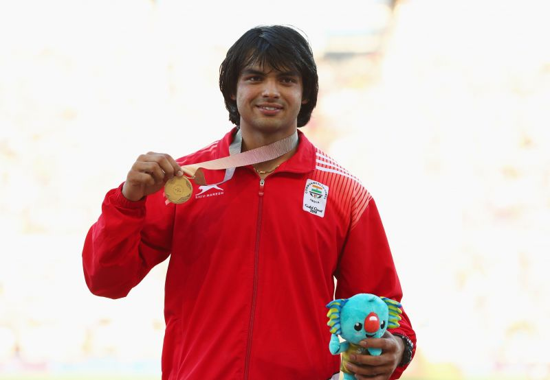 Neeraj Chopra, the rockstar of Indian Athletics. A lot of hopes will be pinned on him