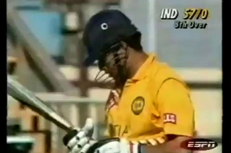 The opener experiment that took off at Eden Park on March 27, 1994
