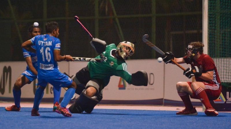 Hockey is widely believed to be the national game of India, albeit incorrectly