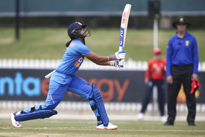 India lost their last seven wickets for just 29 runs