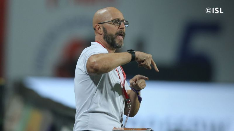 Eelco Schattorie returns to Guwahati to face his former club