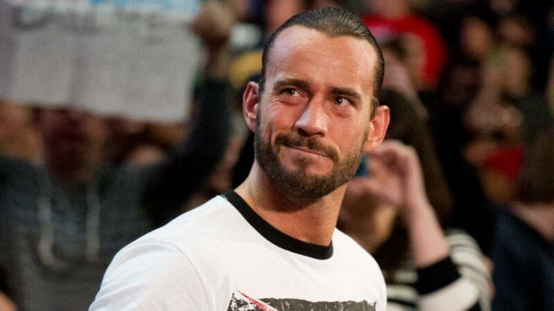 Will CM Punk finally return to WWE?